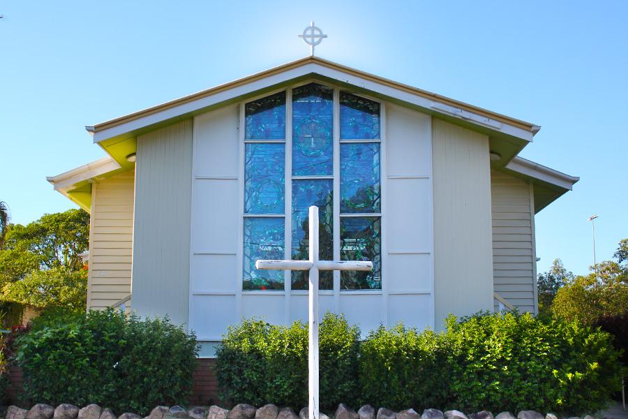 Our Lady of Succour's Catholic Church Fairfield